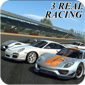 Real Speed Racing Guide icon