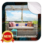 Balcony Design Ideas icon