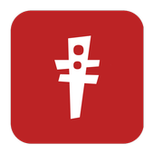 Transport tracker icon