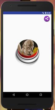 Omae Wa Mou Shindeiru Button - The best, Nani?! screenshot 1