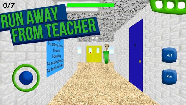 Basics of School Education and Learning screenshot 1
