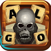 Word Connect: Monsters icon