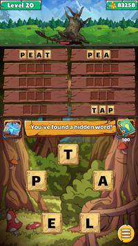 Word Connect: Monsters screenshot 7