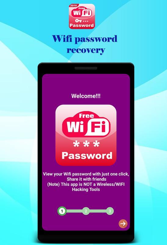 wifi password viewer apk uptodown