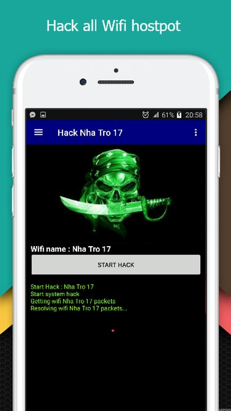hack wifi password with android apk