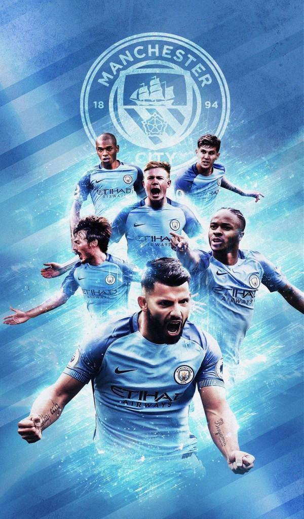Manchester City Wallpaper For Android Apk Download