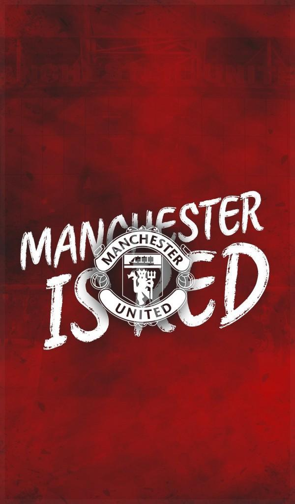 Download 570 Wallpaper Android Manchester United HD Paling Keren