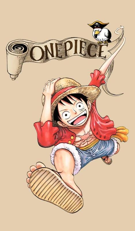 Monkey D Luffy Wallpaper For Android Apk Download