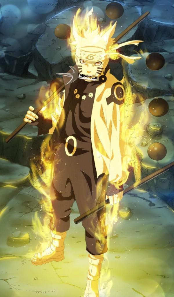 Naruto Hd Wallpaper For Android Apk Download