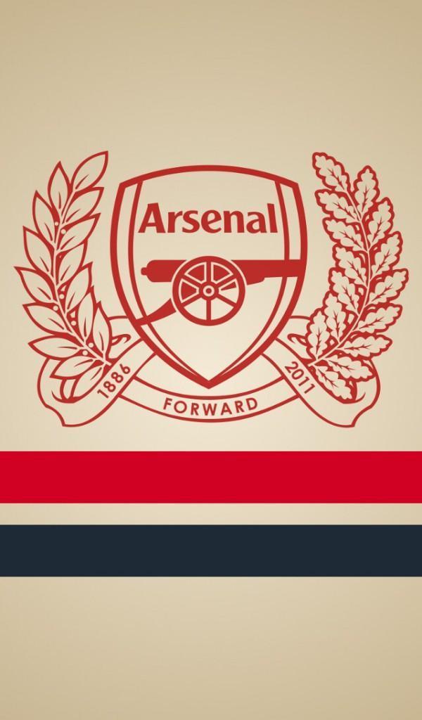 Arsenal Wallpaper для андроид скачать Apk