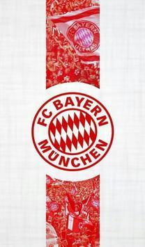 Bayern Munchen Wallpaper Screenshot 5