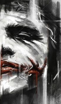 Joker HD Wallpaper poster