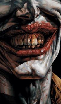 Joker HD Wallpaper screenshot 1