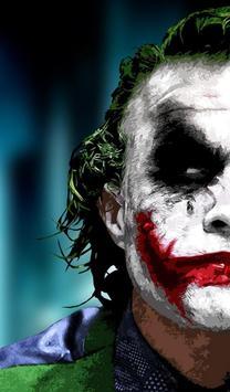 Joker HD Wallpaper screenshot 2