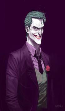 Joker HD Wallpaper screenshot 3
