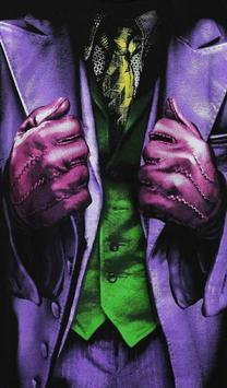 Joker HD Wallpaper screenshot 4