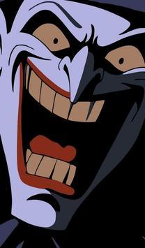 Joker HD Wallpaper screenshot 5