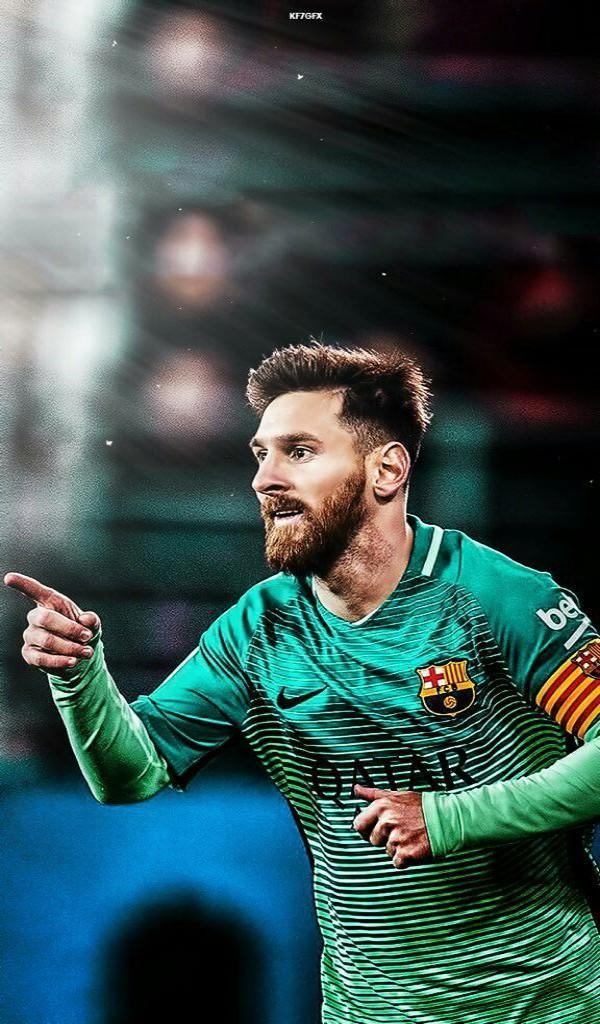 Lionel Messi Wallpaper for Android - APK Download
