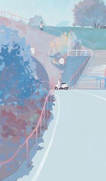 Scenery Wallpaper screenshot 1