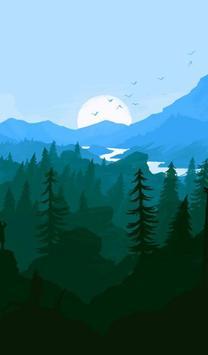 Scenery Wallpaper screenshot 3
