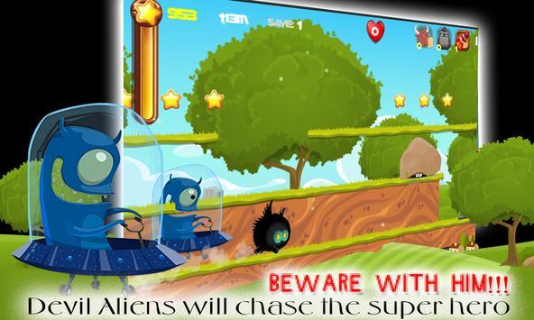 super suvor alien world apk screenshot