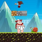 Bale run Adventure - Hell icon
