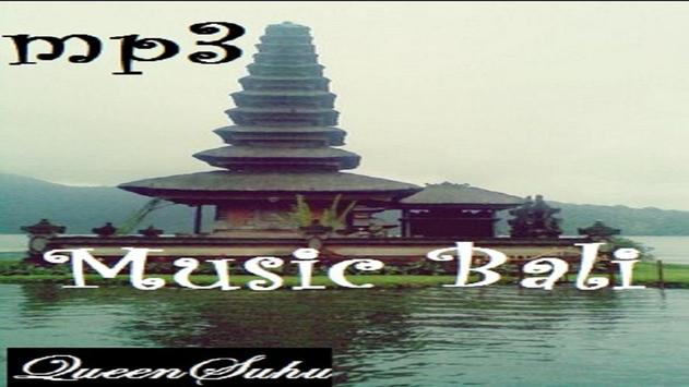 Lagu Daerah Denpasar Bali Mp3 poster
