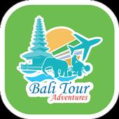 Bali Tour Adventures icon