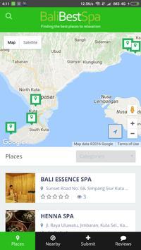 Bali Best Spa screenshot 1