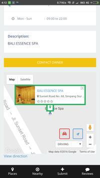 Bali Best Spa screenshot 3