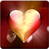 Lovely Hearts Galore icon