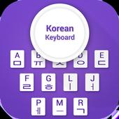 Korean Keyboard icon