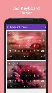 Lao Keyboard screenshot 1