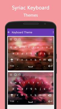 Syriac keyboard for android apk download.