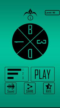 B3D1 poster