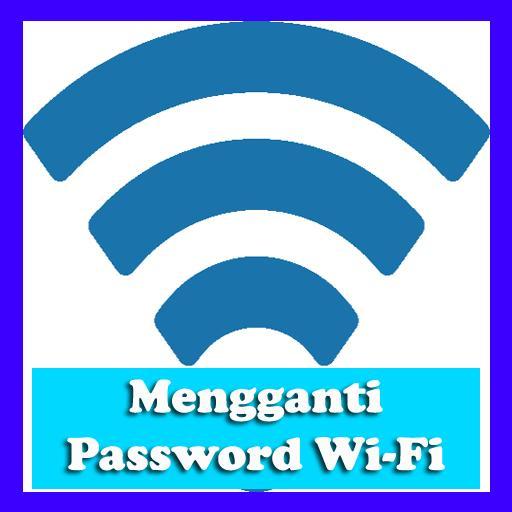 Cara Mengganti Password Wifi for Android - APK Download