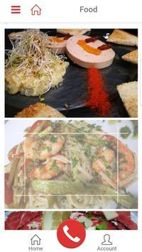 Restaurant Valentine's screenshot 5