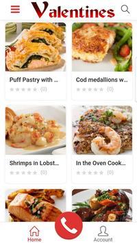 Restaurant Valentine's screenshot 2