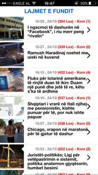 Balkanweb screenshot 4