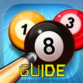 BOSS Guide for 8 Ball Pool icon