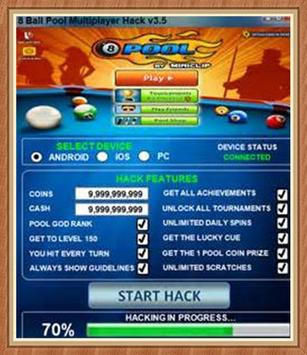 BOSS Guide for 8 Ball Pool apk screenshot