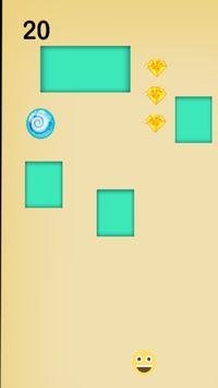 emoji ball 2 apk screenshot