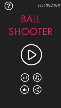 Ball Shooter poster