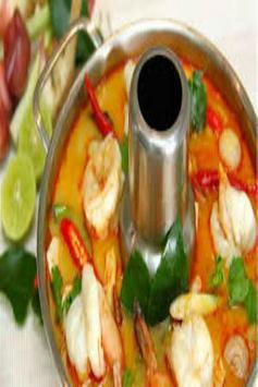 เมนูอาหารไทย poster