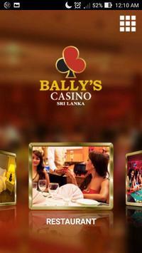 Bally's Casino Sri Lanka apk screenshot