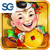 88 Fortunes™ - Free Slots Casino Game icon