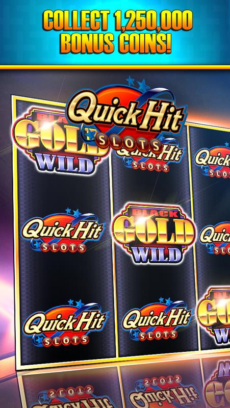 Quick Pick Casino Game