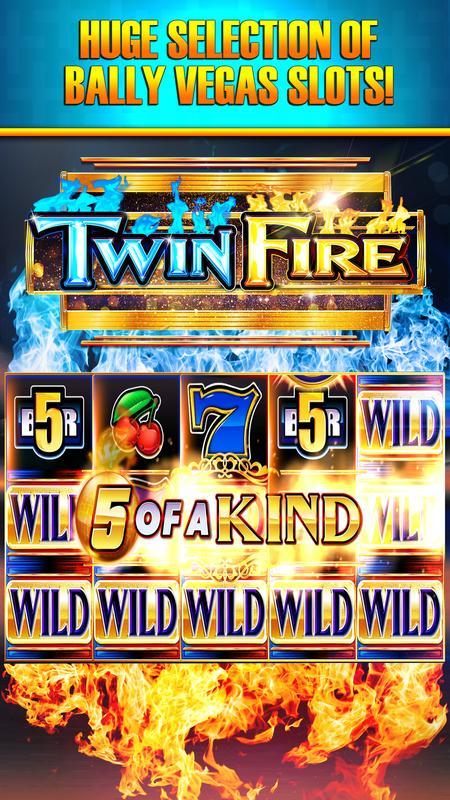 Quick Pick Slots Free