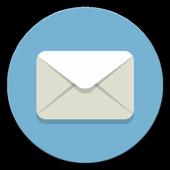 Sending bulk sms icon