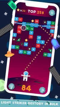 Bricks Breaker screenshot 5